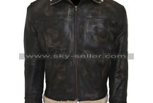 Vin Diesel xXx Xander Cage Fur Jacket / Buy this Winter xXx Xander Cage Distressed Fur Jacket at most cheap price from Sky-Seller and avail free Shipping.