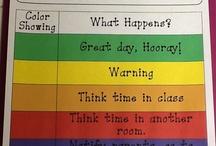 Behaviour Tips