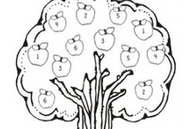 Learning - Themes - Apples / by Amy Wilson