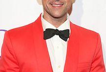 Brad Goreski, Celebrity Stylist / Dedicated to all things Brad Goreski, guest celebrity stylist for glasses.com