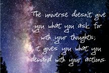 universe quotes by others