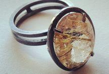Nancy rose jewellery / Contemporary handmade jewellery