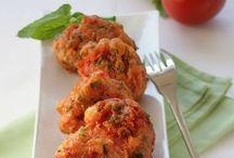Greek inspired cuisine
