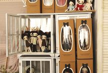 Doll Packaging