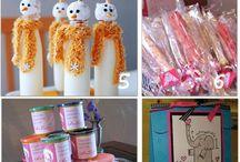 Gift Ideas / by Aleasha Brandon
