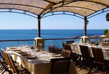 RESTAURANT / The Restaurant's cuisine is cared with passion by chef  and experienced staff, imaginative and skilful, dedicated to fish, with great quality of ingredients.