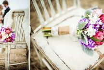 Amber's styled shoot