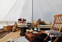 Bell Tent Dreams