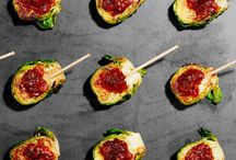 Brussels Sprouts and Bacon Jam