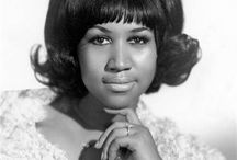 Aretha Franklin / One of our favourite songstresses - her music never ages! / by Damart UK