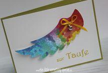 ELA's/Taufe
