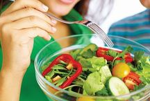 Healthy Foods and Beverages for Oral Hygiene