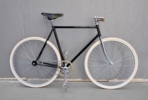 I Ride My Bicycle /