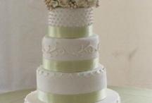 Idéias para bolos decorados