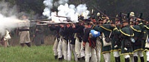 1812 Events / Some interesting events that have happened plus future commemoration events.