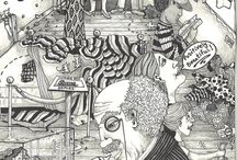 Illustrations by Lisa M. Williamson / Illustrations