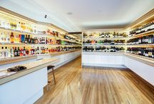 Convive Wines Stills / retail space photography at Convive wines retail store.