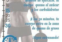 Motivación Fitness / Frases motivadoras