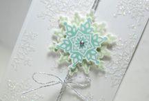 Weihnachts Karten