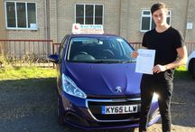 Kev Field Driving Test Passes Leighton Buzzard
