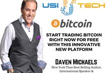 USI Tech Online Marketing System / https://daven.usi-tech.info/ USI Tech Online Marketing System to help get your business cranking! Plug and play. Affordable.  Get ahead of the USI Tech #Bitcoin competition now! #USITech