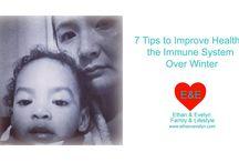 Health & Immune system