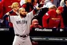 Boston Red Sox  / MLB Baseball