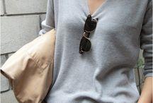 Парижский базовый гардероб. Вещи, сумки, обувь. / Базовый гардероб. Парижский стиль. Urban minimalism.