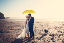 Dogs do Weddings for #NationalDogDay 2015! / We've created a Pinterest board dedicated to YOUR dogs who were part of your wedding. Thanks so much for sending in your photos! TNWS x