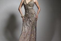 Evening Dresses / Red Carpet, Evening & Long Dresses