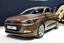 News Cars Coming in 2015 / A selection of cars that you can own in 2015