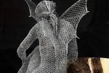 SKULPTURE / Sculpture