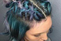 Colorhead