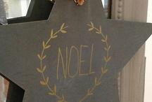 Noel / Payé à faience