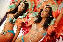 St. Lucia Carnivals