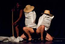 FURIA FERIA - Escénica en Movimiento / Fotos: Claudio Quiroz