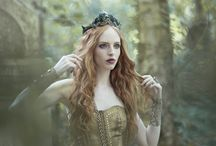 Fantasy Artwork / by Lauren Ulmer