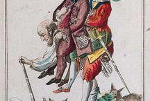 1789  La RévolutionFrançaise / 1789 / 1799 : 10 ans qui ont tout changé. Sur le même thème, voir aussi les tableaux : Marie-Antoinette / Chouans / Figures de la révolution Française