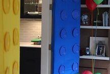 Festas de Crianças / Quer que a festa seja inesquecível? Veja essas ideias de decoração!!