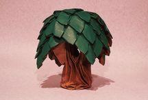 оригами