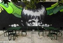 The Best ART of Street ART  / Graffiti , Street Art, Artists  / by Augusto Cordeiro