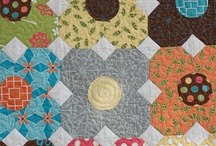Variety of quilts