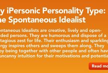 Personality Profiles