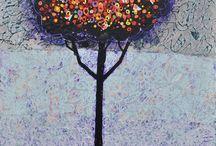 Art   tree of life