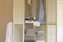Bathroom Ideas / by Amanda Roth