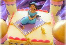 Princess parties / Girls princess party ideas