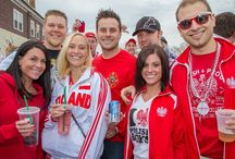 Dyngus Day / by The Buffalo News