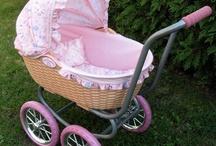 Prams/strollers