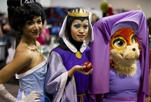 The Wonderful Costumes of Wondercon / by The Mary Sue