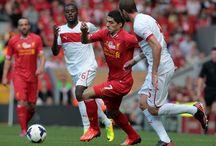 Liverpool FC / #YNWA